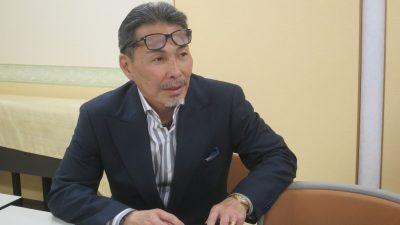 Kei チカーノ